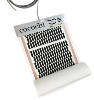 電気床暖房 cocochi